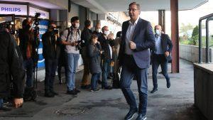 Ćulibrk: Vučiću smeta što nezavisni mediji ne kleče pred njim