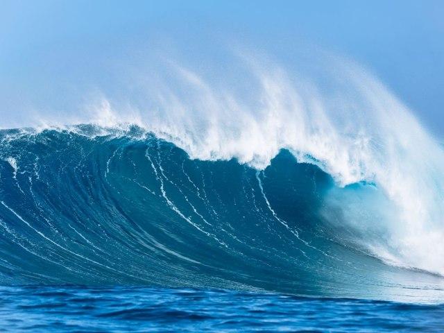 Cunami bio visok 150 metara: Da je obala bila bliža, posledice bi bile katastrofalne