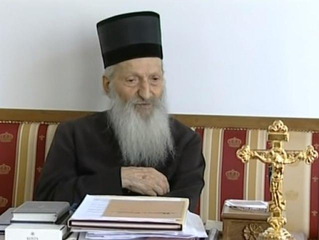 Čuvajmo se da ne postanemo neljudi: 10 godina od smrti voljenog patrijarha Pavla FOTO