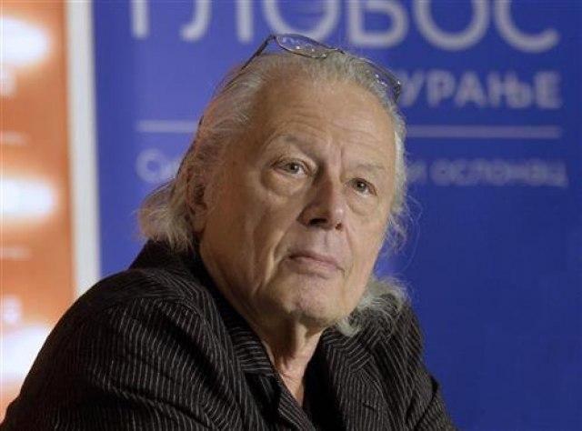 Čuveni Frank Kastorf režira u Beogradskom dramskom pozorištu FOTO/VIDEO