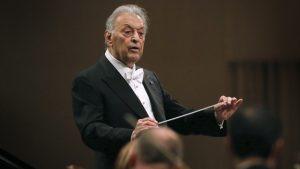 Čuveni dirigent Zubin Mehta 10. jula gostuje u Beogradu