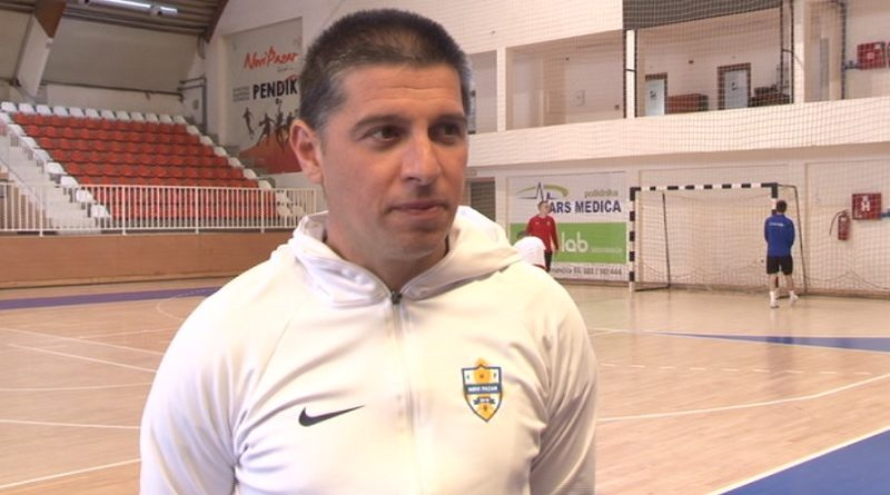 Cvetanović pred polufinale plej-ofa: Bolji smo od Vranja na svim pozicijama (subota, 21.00)