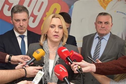 """Cvijanović: """"Banja Vrućica"""" – uspješan primjer privatizacije"""