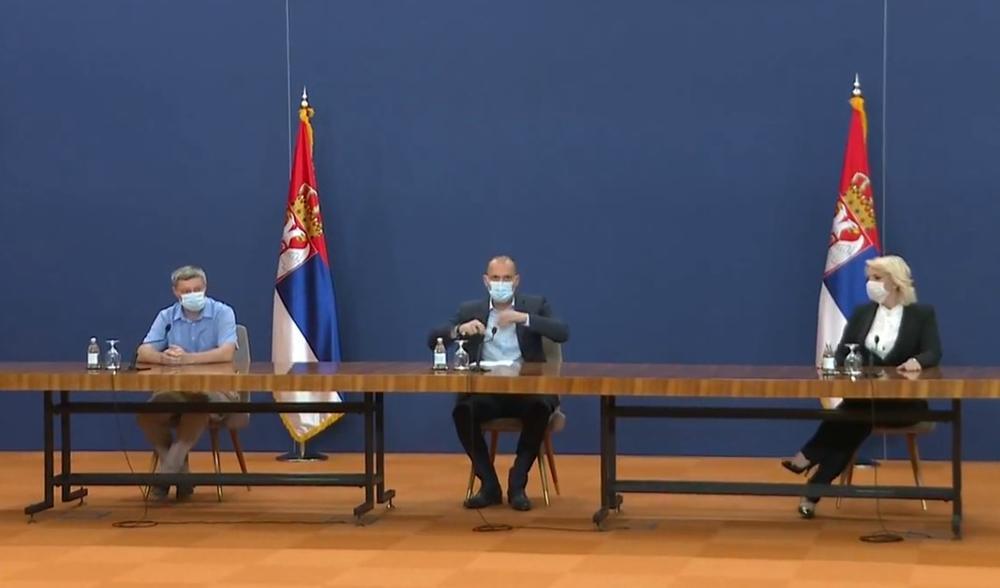 DA BI SE IZBEGLI REDOVI: Uskoro zakazivanje za testiranje na korona virus na Institutu Torlak