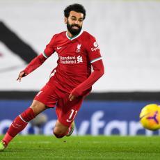 DA LI BI MU NAVIJAČI OPROSTILI: Salah napušta Liverpul i odlazi u redove velikog rivala (FOTO)