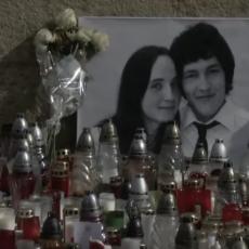 DA LI ĆE PRAVDA BITI ZADOVOLJENA? Dve godine od ubistva koje je šokiralo Slovačku
