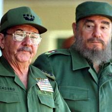 DA LI ĆE PREŽIVETI KOMUNIZAM NA KUBI: Posle Fidelove smrti njegov brat Raul vodio naciju, sad i on odlazi (FOTO)