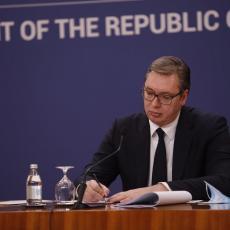 DA LI ĆE SRBIJA I BiH ZAJEDNO UĆI U EU: Predsednik Vučić dao odgovor na najteže pitanje!
