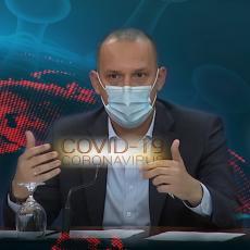 DA LI ĆE VAKCINA BITI OBAVEZNA? Ministar Zlatibor Lončar otkrio da li će biti ograničenja!