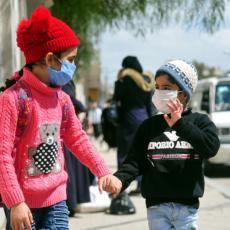DA LI DECA TREBA DA NOSE MASKE? Doktor Relić objasnio kada mališani NE BI SMELI da imaju zaštitu preko lica