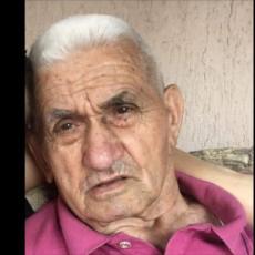 DA LI GA JE NEKO VIDEO? Deka Milisav je nestao na Čukarici, porodica moli za pomoć