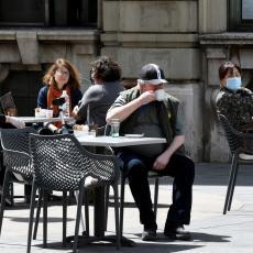 DA LI HRVATSKA IZLAZI IZ EPIDEMIJE? Danas popuštaju neke mere, ograničenja veća nego u Srbiji
