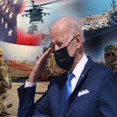 DA LI JE AMERIKA POBEDNIK ILI GUBITNIK? Bajden zvanično okončava najduži američki rat (VIDEO)
