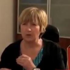 DA LI JE BAKA HRVATSKE DOMOVINE  SRPKINJA?! Nakon ovog pitanja Ruža Tomašić je BUKALNO POBEGLA iz emisije! (VIDEO)