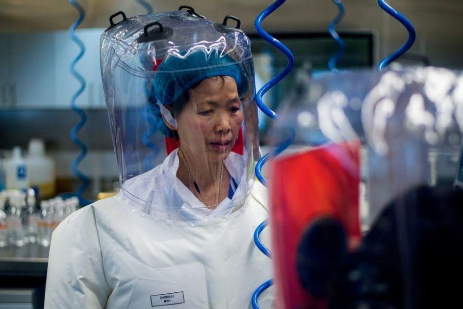DA LI JE KORONA POBEGLA IZ INSTITUTA U VUHANU? Glavni kineski ekspert , dr Ši Žengli, objasnila američkim medijima VIDEO