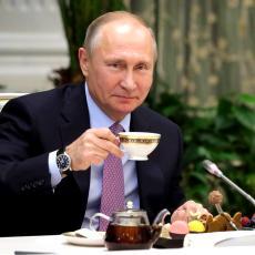 DA LI JE ON PUTINOV NASLEDNIK? Niko za njega nije znao, a onda je postao premijer Rusije (FOTO)