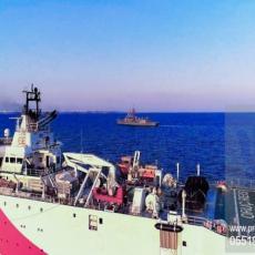 DA LI JE OVO POČETAK RATA? Turski i grčki vojni brod se sudarili na istočnom Mediteranu