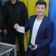 DA LI JE ZELENSKI SADA APSOLUTNI VLADAR UKRAJINE? Izlazne ankete današnjih parlamentarnih izbora daju odgovor!
