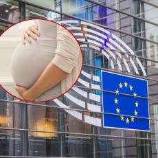 DA LI PODRŽAVATE ABORTUS? Evropski parlament izglasao rezoluciju koja je podigla ogromnu buru u javnosti