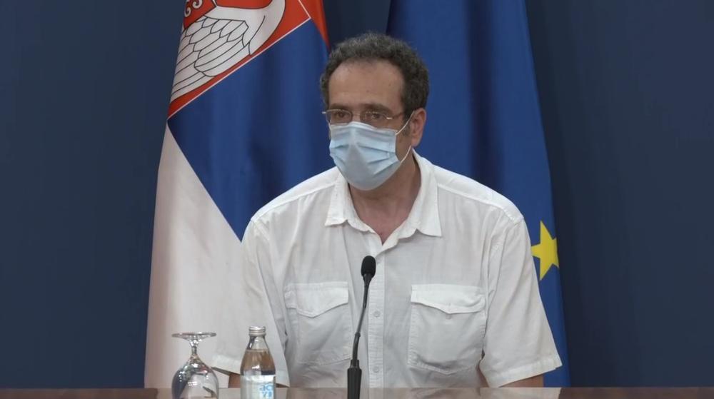 DA LI SE NA ZIMU MOŽEMO OSLONITI NA KOLEKTIVNI IMUNITET: Dr Janković dao kratak i jasan odgovor