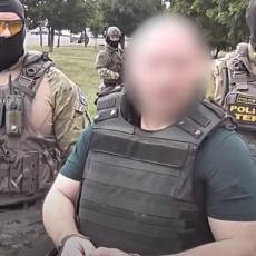 DA LI SE SEĆATE ČABE DERA? Evo šta zgranuti mađarski policajci kažu za ZLOGLASNOG PLAĆENOG UBICU (VIDEO)