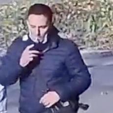 DA LI STE GA VIDELI: Muškarac se sumnjiči da je sa još jednom osobom udarao mladića po glavi ČEKIĆEM ZA MESO
