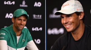 DA LI STE SPREMNI ZA FINALE RIMA: Evo najvatrenijih duela između Đokovića i Nadala! (VIDEO)