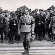 DA LI STE ZNALI ZA OVU HITLEROVU OPERACIJU? Da je pošla od ruke nacističkom vođi, svet nikada više ne bi bio isti (VIDEO)