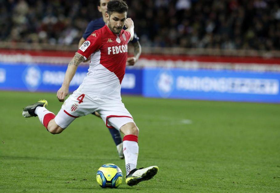 DA LI SU POŽURILI? Fabregas: Možda je prerano doneta odluka o otkazivanju sezone u Francuskoj