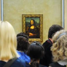 DA LI ZNATE KOLIKO KOŠTA KOPIJA MONA LIZE? Replika čuvene slike prodata za basnoslovne pare!