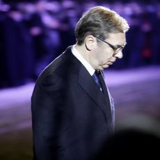 DA SE NE ZABORAVI PODVIG JUNAKA SA KOŠARA: Predsednik Vučić sutra polaže venac na spomenik