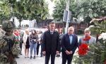 DA SE NIKADA NE ZABORAVI: Dvogodišnji Marko od NATO bombi stradao u rukama svoga oca, danas bi imao 23 godine
