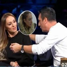 DA SE POMIRI SA ANABELOM: U Zadrugu stigle vesti da se razvela od Andreja, a Gagi ne veruje (VIDEO)