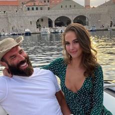 DA SMO VAS SVE POBILI... Hrvati i Srbi se posvađali ispod fotografije Kralja Instagrama! (FOTO)