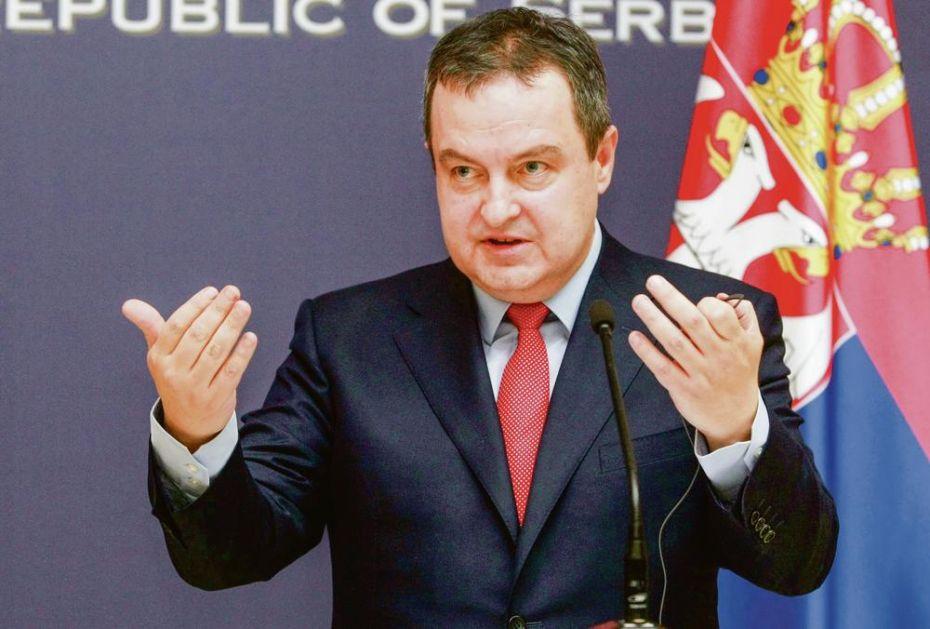 DAČIĆ O KOSOVU: Još zemalja će povući priznanje