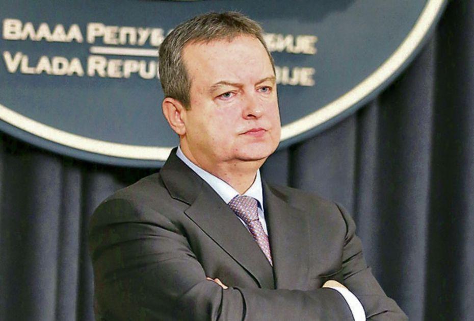 DAČIĆ RAZGOVARAO SA KOLEGOM IZ AZERBEJDŽANA: Prijateljstvo i saradnja sve jači, Mamađarov najavio dolazak u Beograd