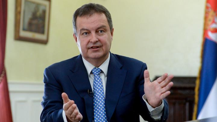 DAČIĆ: Srbija je jedina zaslužna za povlačenja priznanja Kosova!