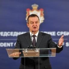 DAČIĆ ZAGRMEO NA ALBANCE: Rama je UBIO pojam regionalne saradnje