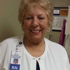 DALA JE ŽIVOT ZA SVOJE PACIJENTE: Omiljena medicinska sestra umrla od korone, radila je do poslednjeg dana