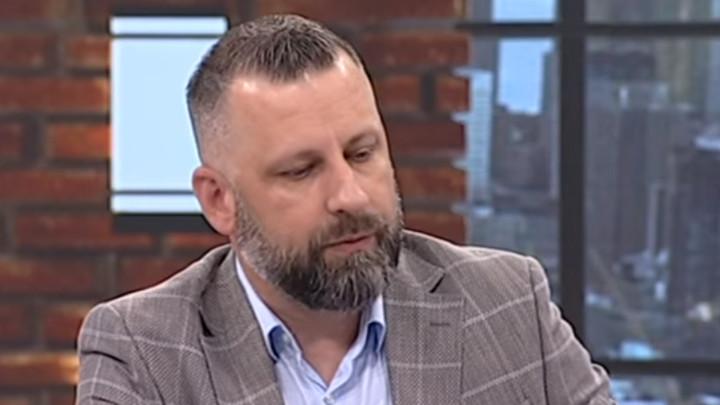 DALIBOR JEVTIĆ: U Vašingtonu vlada jasan stav da do kompromisa između Beograda i Prištine treba da dođe i da je Amerika spremna da podrži taj proces (VIDEO)
