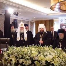DALJE RUKE OD SRPSKE CRKVE: Poglavari pravoslavnih crkava uputili poruku vlastima u Crnoj Gori (VIDEO)