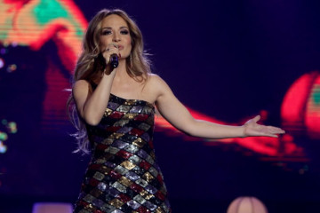 DAME U CRNOM: ONE su došle da uživaju u koncertu Jelene Tomašević, a iznenadiće vas njihov MODNI ODABIR