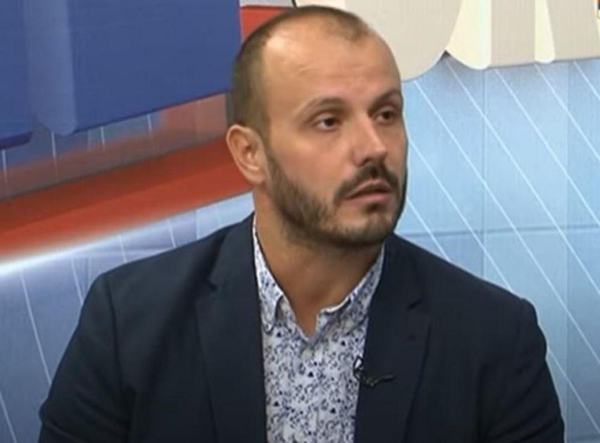 DAMJANOVIĆ: Pristup Srbije, na sreću svih nas na Balkanu, bio ispravan! Region u strahu od Brisela oklevao u nabavci vakcina!
