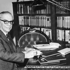 DAN KADA JE IVO ANDRIĆ DOBIO NOBELOVU NAGRADU: Reči koje je izgovorio pre 95 godina i sad odzvanjaju