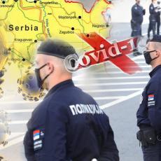 DAN PRED KONAČNU ODLUKU KRIZNOG ŠTABA: U Srbiji zaraženo još 3.866 osoba, preminulo 17 lica - TRI su razloga za zatvaranje