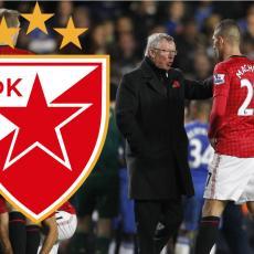 DANAS ILI SUTRA - I SVE GOTOVO: Zvezda POVEĆALA ponudu za Makedu, nije više 500.000 evra! Evo ŠTA se dešava