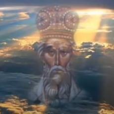 DANAS JE SVETI VASILIJE OSTROŠKI: Čuda ovog svetitelja prepričavaju se po svetu, a ljudi mu se ovim rečima mole za spas (VIDEO)