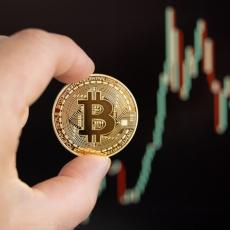 DANAS MIRNIJE: Oscilacija cene bitkoina praktično je ništa u odnosu na jučerašnji dan