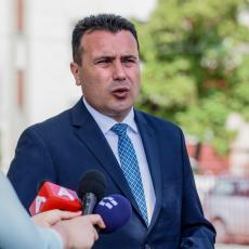 DANAS POČINJE NOVA ERA SARADNJE U REGIONU: Zoran Zaev o Mini Šengenu - ohrabrujem sve da nam se pridruže