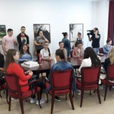 DANAS POTPISANI UGOVORI: Stipendiju opštine Velika Plana dobilo 187 studenata i učenika